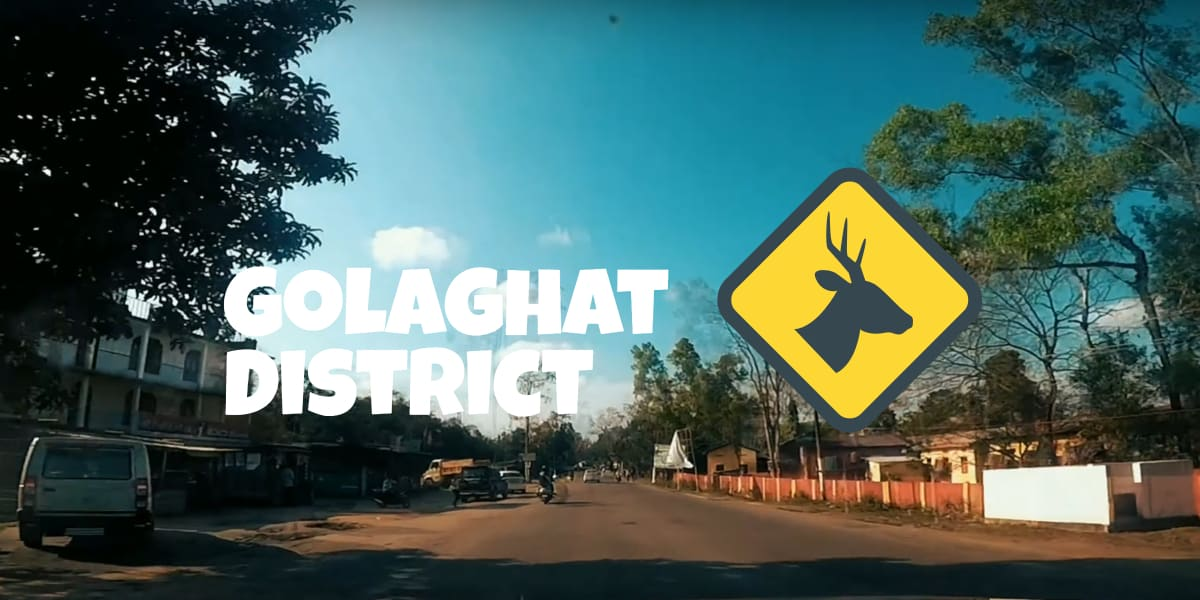 Golaghat District Photo